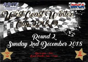 Westcoast Winter Cup Round 2