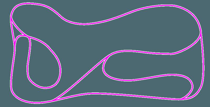 DRIFT-TRACK--MAP